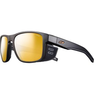 Julbo - Shield M Reactive Photochromic black