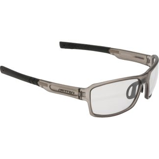 Swiss Eye - Freestyle crystal grey matt black photochromic clear smoke