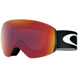 Oakley - Flight Deck XM goggle matte black Prizm torch iridium