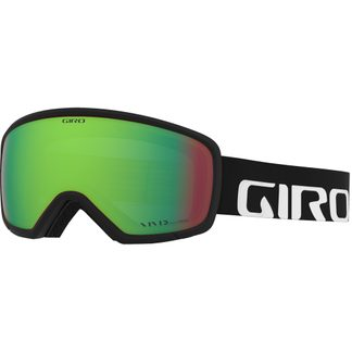 Giro - Ringo black wordmark vivid emerald