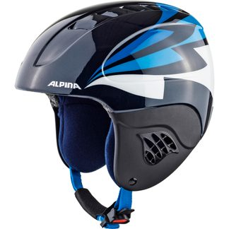 Alpina - Carat Kids nightblue