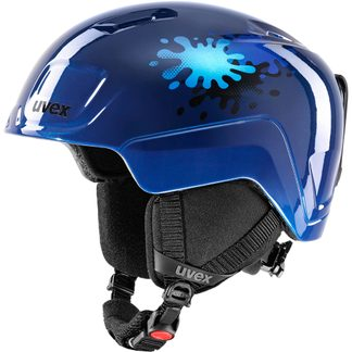 Uvex - heyya Helmet Kids midnight splash