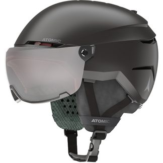 Atomic - Savor Visor JR Helmet Kids black