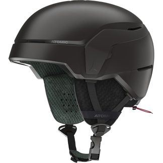 Atomic - Count JR Helmet Kids black