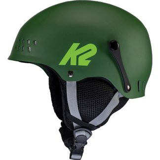 K2 - Entity Helmet Kids lizard tail