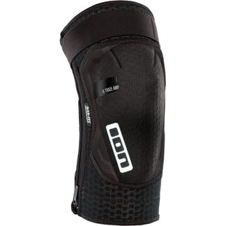 ION - K-Traze Amp (zip) Knee Protection black