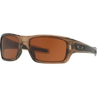 Oakley - Turbine XS brown smoke dark bronze