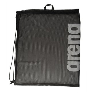 Arena - Team Mesh Bag Unisex team black