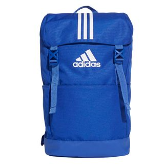 adidas - 3-Stripes Backpack bold blue white