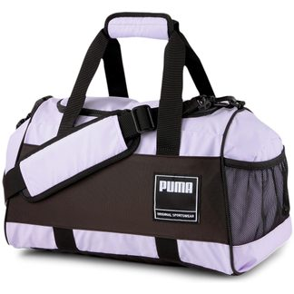 Puma - Gym S Duffle Bag light lavender