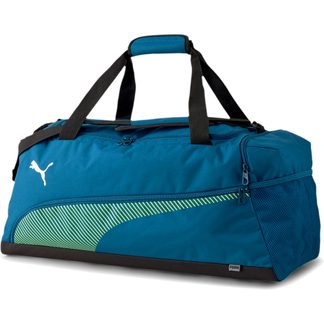 Puma - Fundamentals Sports Bag M digi blue