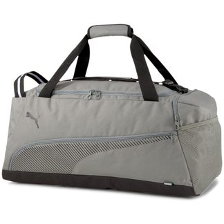 Puma - Fundamentals Sports Bag M ultra gray