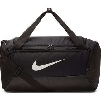 Nike - Brasilia Training Duffle Bag Small 9.0 black black white