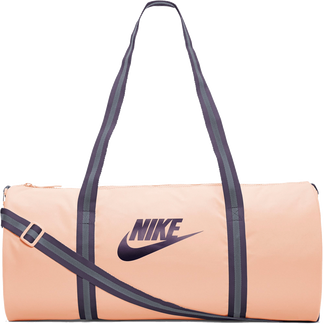 Nike - Heritage Duffel Bag crimson tint dark raisin