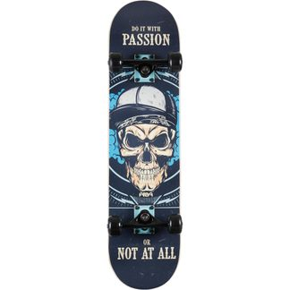 area - Passion Skateboard Youth