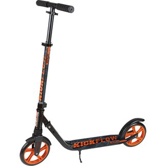 Sunflex - Kickflow Ride Scooter orange