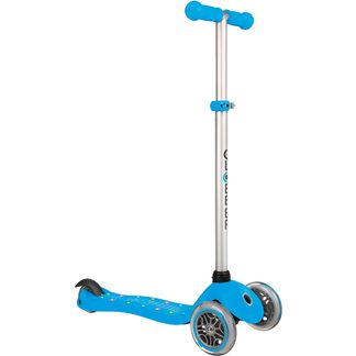 Globber - Primo Starlight Scooter Kinder sky blue