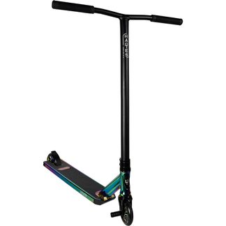 Hades - Hestia 19 Scooter neo chrome black