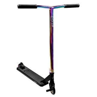 Hades - Stunt Hestia Scooter black neo chrome