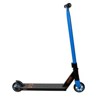Hades - Stunt Helios 20 Scooter schwarz blau orange