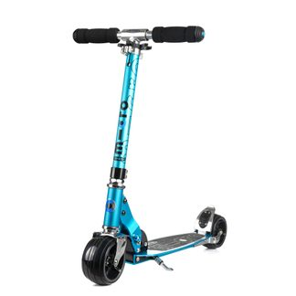Micro - Rocket Scooter sky blue