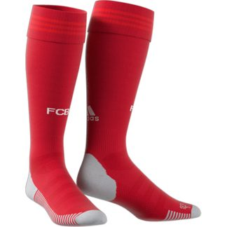 adidas - FC Bayern Home Socken 19/20 Unisex fcb true red