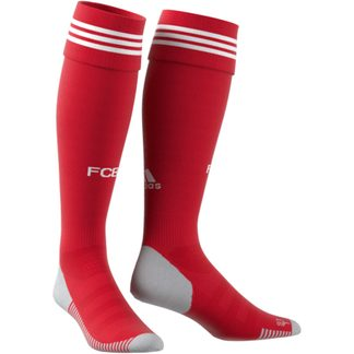 adidas - FC Bayern Home Socken 20/21 Unisex fcb true red