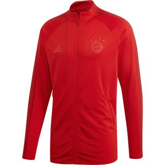 adidas - FC Bayern Anthem Jacke Herren fcb true red
