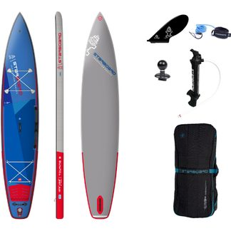 Starboard - Touring S Deluxe Single Chamber 12'6
