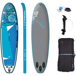 Starboard - iGO Tikhine Wave Deluxe Single Chamber 10'2