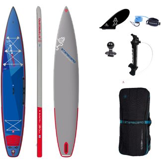 Starboard - Touring S Deluxe Single Chamber 14'0