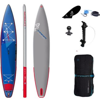 Starboard - Touring Deluxe Single Chamber 14'0