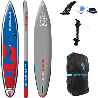 Starboard - SUP Kid Racer Deluxe Single Chamber 10'6
