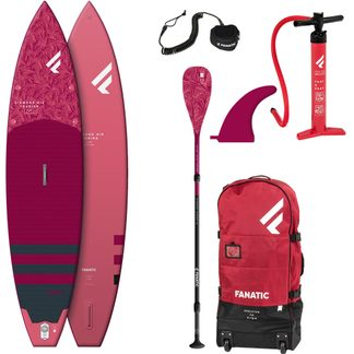 Fanatic - Diamond Air Touring 11'6