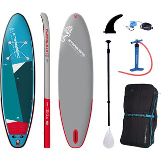 Starboard - iGO Zen Single Chamber 10'8