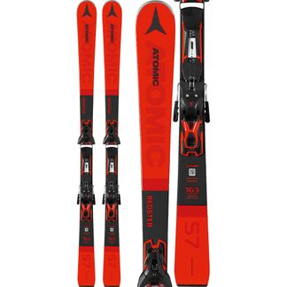 Atomic - Redster S7 19/20 with bindings