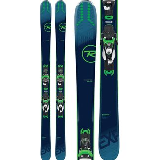 Rossignol - Experience 84 AI 19/20 with bindings