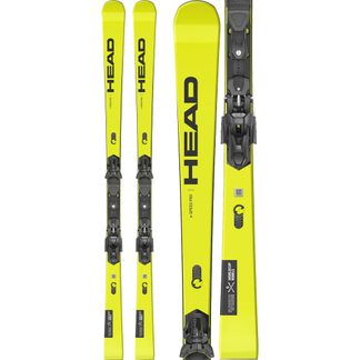 Head - Worldcup Rebels e-Speed Pro 20/21 with bindings