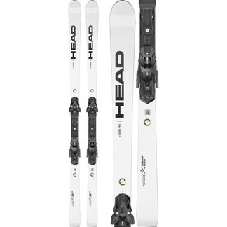 Head - Worldcup Rebels e-GS RD Pro 20/21 with bindings