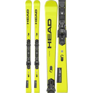 Head - Worldcup Rebels e-Race Pro 20/21 with bindings