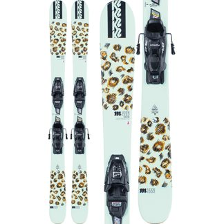 K2 - Missy 20/21 (129-139cm) with bindings