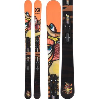 Völkl - Revolt Junior 20/21 138-148cm with bindings