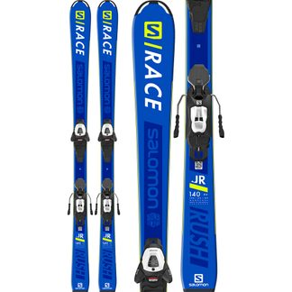 Salomon - S/Race Rush JR 20/21 140-160cm inkl. Bindung