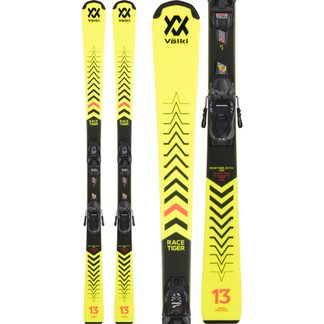 Völkl - Racetiger Junior Pro 20/21 120-130cm with bindings