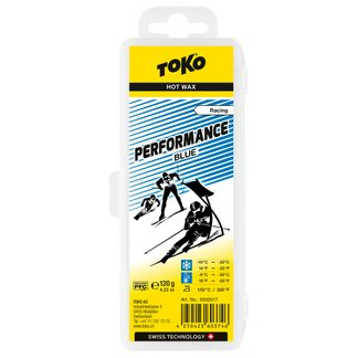 Toko - Performance Blue 120g (Grundpreis 16,63 € / 100 g)