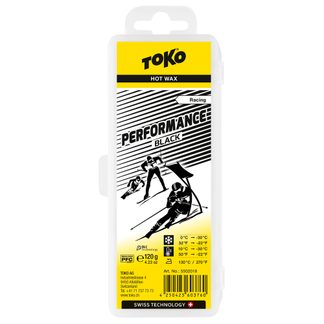 Toko - Performance Black 120g (Grundpreis 16,63 € / 100 g)