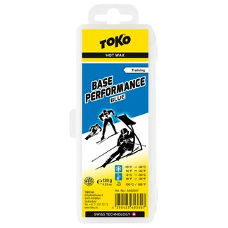 Toko - Base Performance Blue 120g (Grundpreis 7,46 € / 100 g)