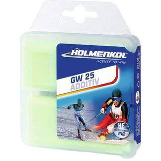 Holmenkol - Additiv High-Fluor GW 25 2x35g (Grundpreis 68,50 € / 100 g)
