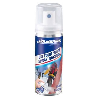 Holmenkol - Ski Tour Skin Spray Racing 50ml (Grundpreis 143,90  € / 100 ml)