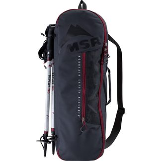 MSR - Snowshoe Bag black